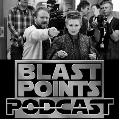 Episode 245 - SAGA YEAR - The Last Jedi Rian Johnson Commentary Commentary