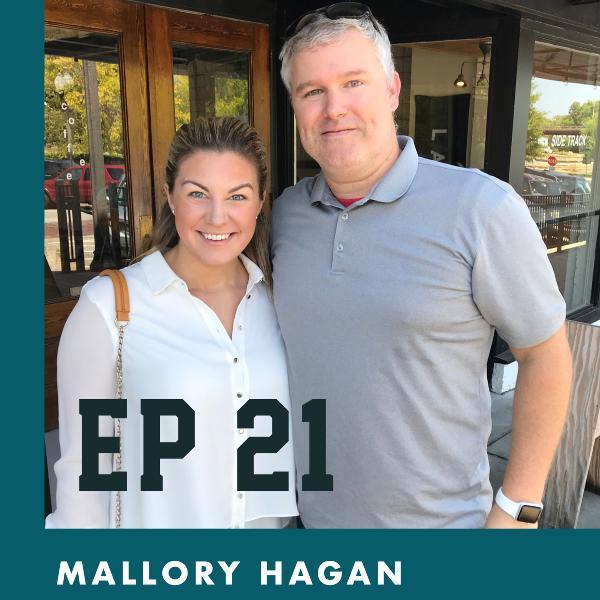 LL21: Mallory Hagan, Hagan for House