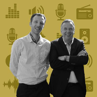 #GolfHealthWeek Podcast Special - Dr Roger Hawkes & Dr Andrew Murray, The Golf & Health Project