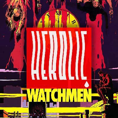 Herolic - E06 – Watchmen