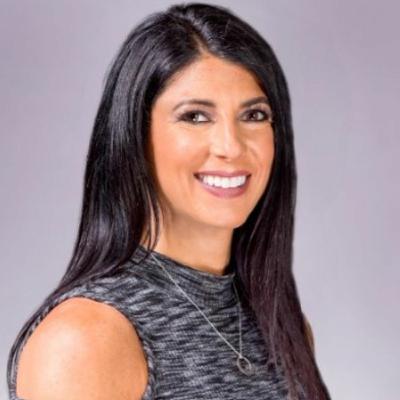 Frannie Danzinger | Bridging the Gap Between Sales and Marketing