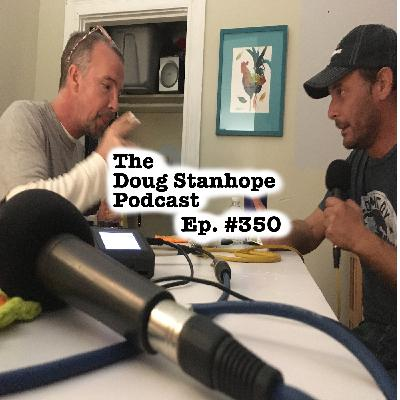 Ep.#350: Tom Dustin and Key West Crazies