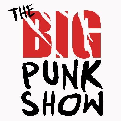 The Big Punk Show - Episode 25: Game shows, Band names, and Concerts in Cars