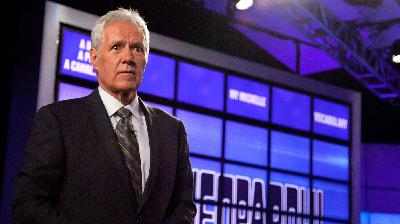 Remembering Jeopardy! Host Alex Trebek