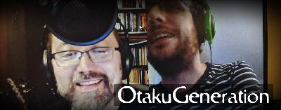 OtakuGeneration.net :: (Show #791) Dragon Half