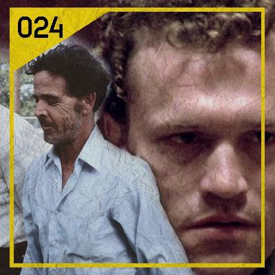 CDC 024 - HENRY LEE LUCAS: AS MENTIRAS E VERDADES