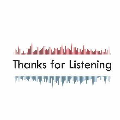 """Thanks for Listening: Ep5 - """"It's Trump Time"""""""