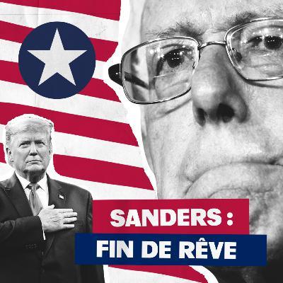 Sanders, fin de rêve