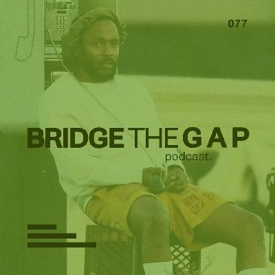 "Episode 77 | ""Chappelle Trail"""