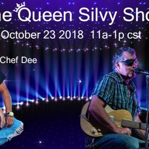 The Queen Silvy Show - October 21 2018