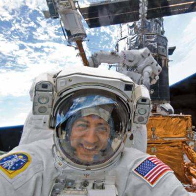 Deep Space, with Mike Massimino & Matt O'Dowd
