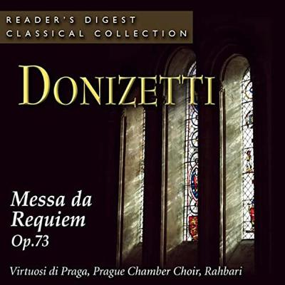 16131 Donizetti: Messa da Requiem
