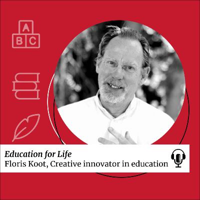 SDG 4: Education for life with Floris Koot