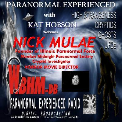 Nick Mulae 10.28.2020