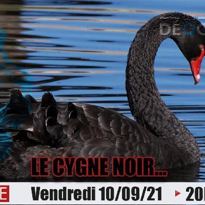 Le Cygne Noir... - 10/09/21