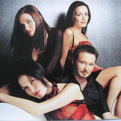 052 MIXEDisBetter - The Corrs (Thanks, Andrea)