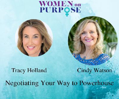041: Negotiating Your Way to Powerhouse