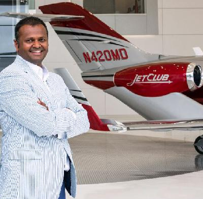 JetClub Launches in Europe