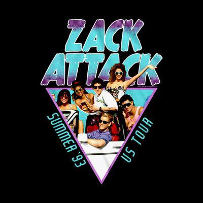 Zack Attack: League 2 World Tour