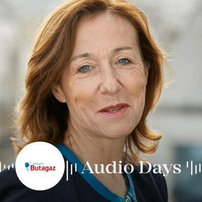 N°17 - Orienter une entreprise industrielle et en réseau, vers le client (Agnès Testard - Butagaz)