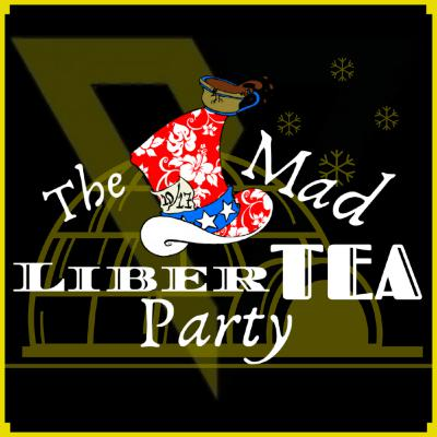 Spilling the LiberTEA Ep 01