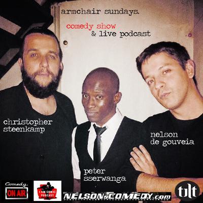Armchair - Sundays - Podcast - 12 - 24 - February - 2013