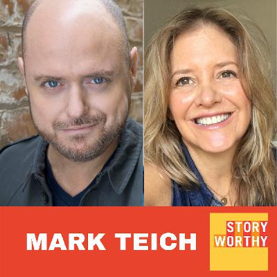 653 - Getting Stabbed in Santa Monica, CA with Actor Mark Teich