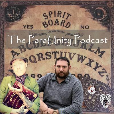 Episode 44 - Ouija Boards