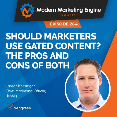 Should Marketers Use Gated Content? The Pros And Cons Of Both