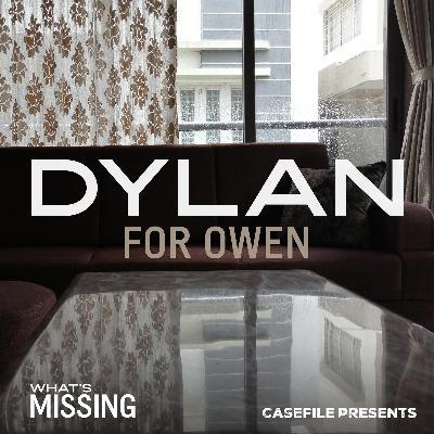 8: Dylan for Owen