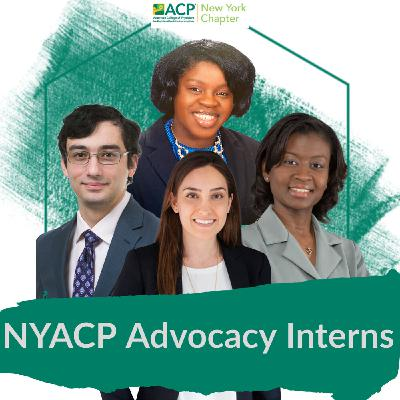 On Being an Advocacy Intern with NYACP