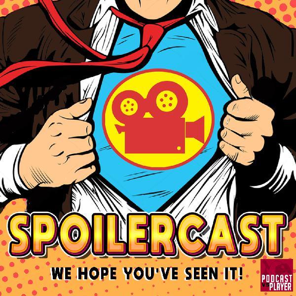 Infinity War SpoilerCast