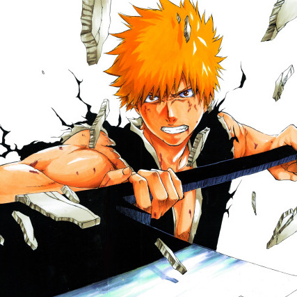 Bleach: Live Action Anime FIlm