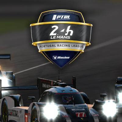 As 2.4H da PTRL - Sim Racers e Pilotos Profissionais