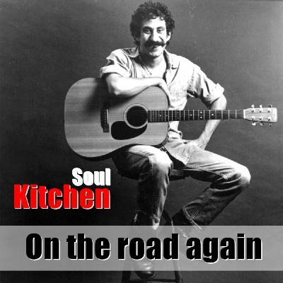 On the Road again - Soul Kitchen