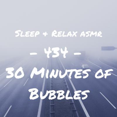 Bubbles Underwater: 30 Minutes for your Rest and Relaxation