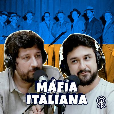 A História da Máfia Italiana