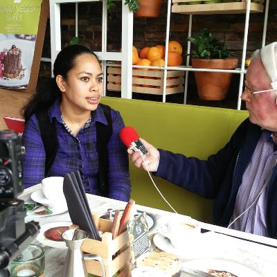 A Micronesian in Banja Luka | The Balkan Adventures Podcast