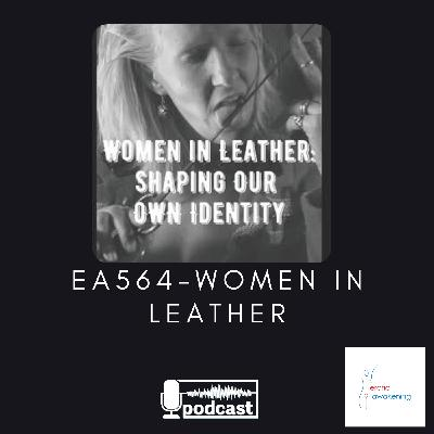 EA564 - Women in Leather