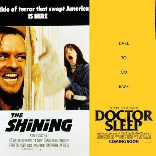 Shining-Doctor sleep نقد و بررسی فیلمهای