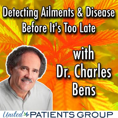Detecting Ailments and Disease Before It's Too Late with Dr. Charles Bens