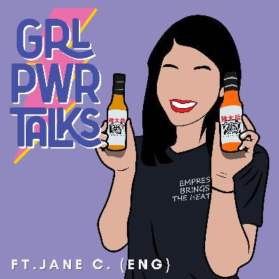 Rep's Story #62 Human connection is the core of exceptional branding with Empress Hot Sauce Co-founder, Jane