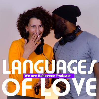 The 5 Languages of love or how to express and comprehend loving until death do us part