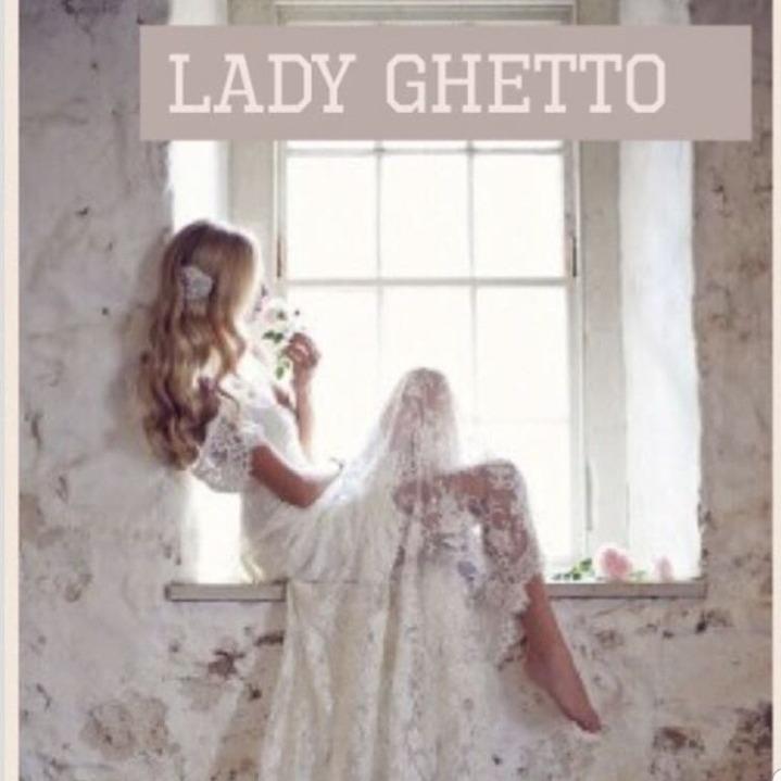 #3 - Lady Ghetto von Chayma