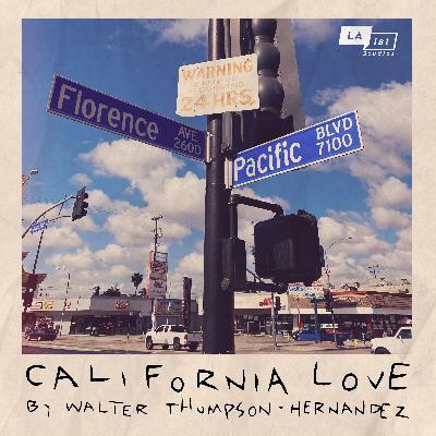 Introducing California Love