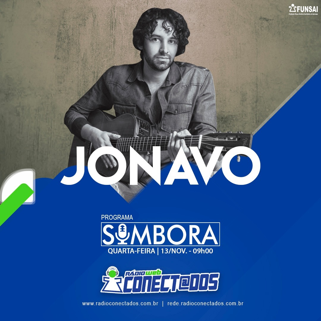 Simbora com JONAVO - 14-11-2019