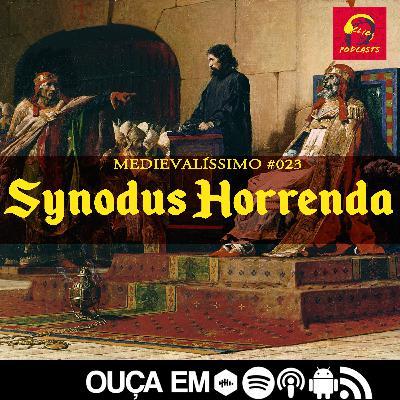 Drops: Synodus Horrenda