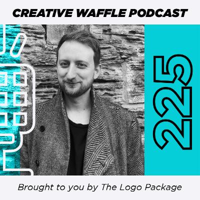 Andrew Nye talks illustration - Ep. 225