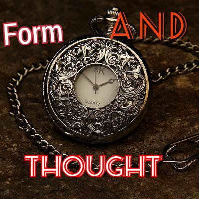 Form and Thought
