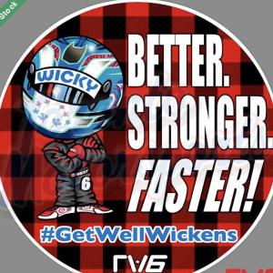 Get Well Wickens + Gateway preview